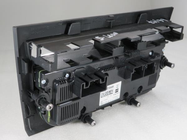 Comando Sofagem / Climatronic SEAT LEON (5F1)   12 -