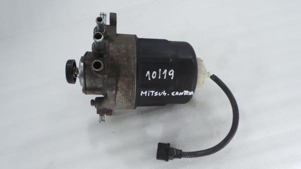 Corpo Filtro do Gasoleo MITSUBISHI CANTER Camião de plataforma/chassis (FB_, FE_, FG_) | 01 -