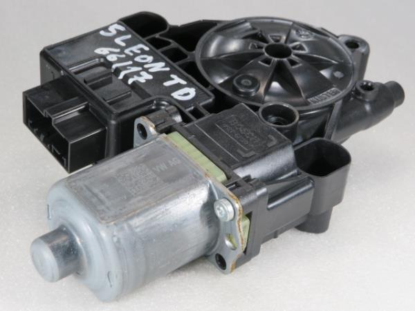 Motor Elevador Tras Direito SEAT LEON (5F1) | 12 -