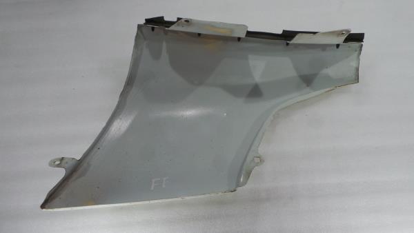 Para Choques Frente MITSUBISHI CANTER Camião de plataforma/chassis (FB_, FE_, FG_)   01 -