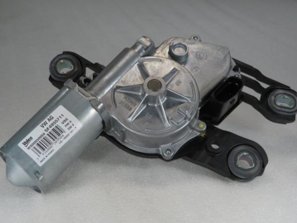 Motor Limpa Vidros Tras SEAT LEON (5F1) | 12 -