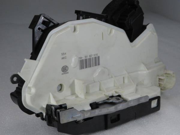 Fecho da Porta Frente Esq SEAT LEON (5F1) | 12 -