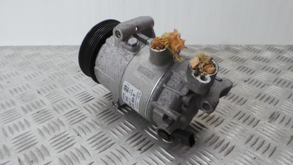 Compressor do Ar Condicionado VOLKSWAGEN GOLF VII (5G1, BQ1, BE1, BE2) | 12 -
