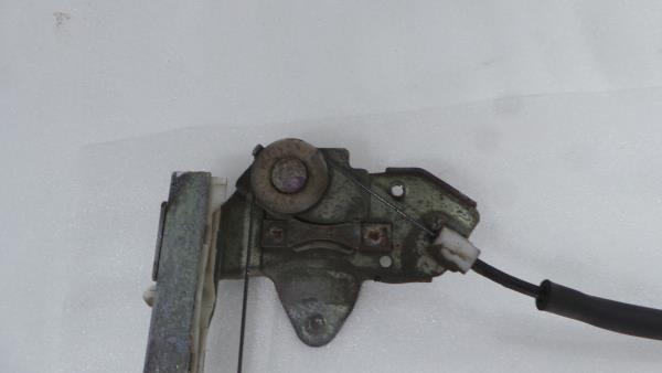 Elevador Frente Esquerdo Electrico MITSUBISHI CANTER Camião de plataforma/chassis (FB_, FE_, FG_) | 01 -