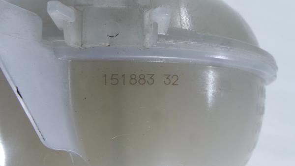 Reservatorio SEAT LEON (5F1) | 12 -