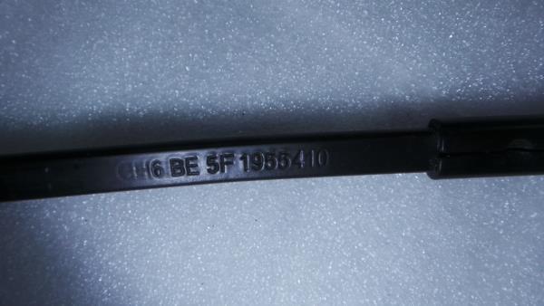 Haste / Escova SEAT LEON (5F1) | 12 -
