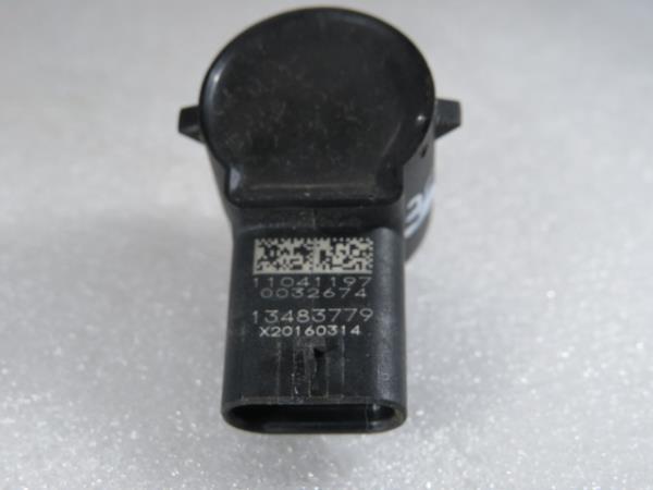 Sensor de Estacionamento Trs OPEL ASTRA K (B16) | 15 -