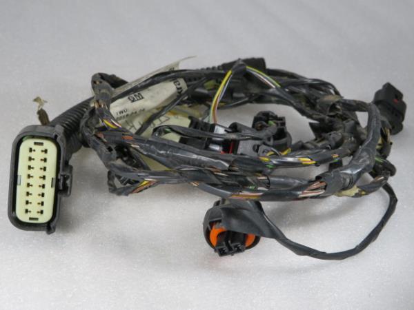 Cablagem Eletrica OPEL ASTRA K (B16) | 15 -