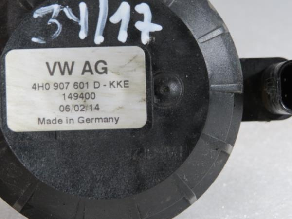 Buzina VOLKSWAGEN GOLF VII (5G1, BQ1, BE1, BE2) | 12 -
