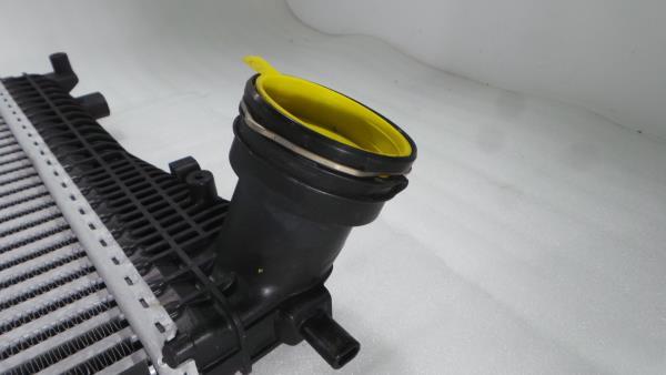 Radiador do Intercooler VOLKSWAGEN SCIROCCO (137, 138)   08 - 17
