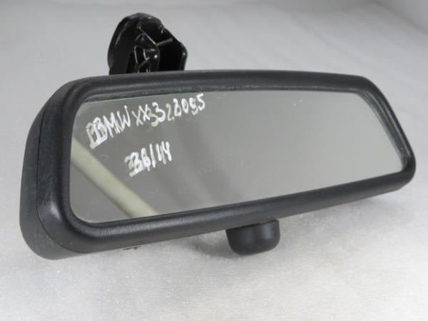Espelho Interior BMW X3 (E83) | 03 - 11