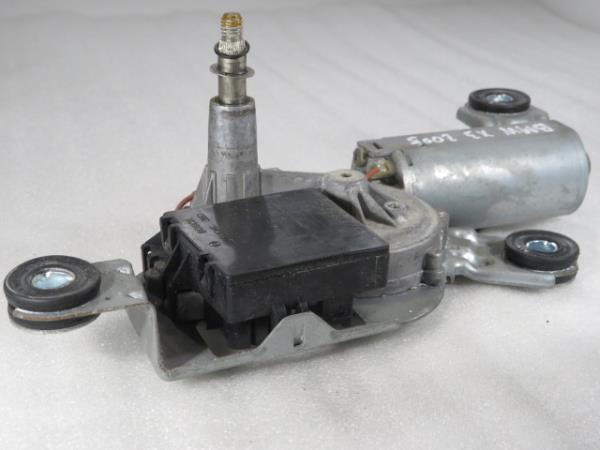 Motor Limpa Vidros Tras BMW X3 (E83)   03 - 11