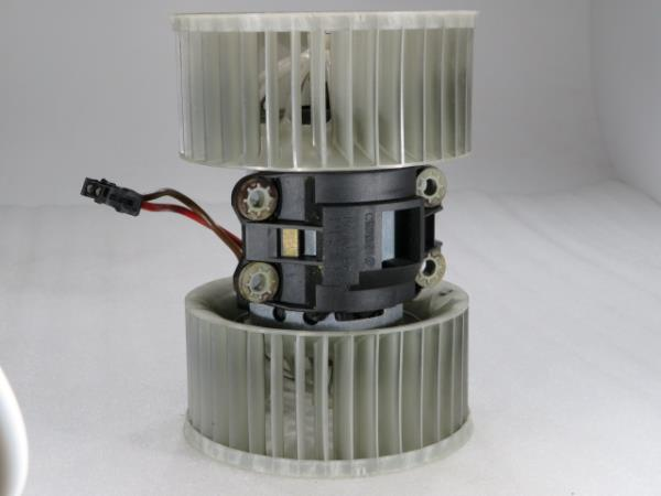 Motor da Sofagem BMW X3 (E83)   03 - 11