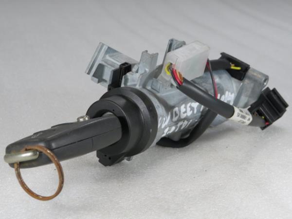 Canhão Ignição VOLKSWAGEN BEETLE Cabriolet (5C7, 5C8) | 11 - 19