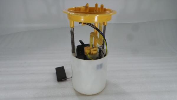 Bomba do Depósito de Combustível VOLKSWAGEN BEETLE Cabriolet (5C7, 5C8)   11 - 19