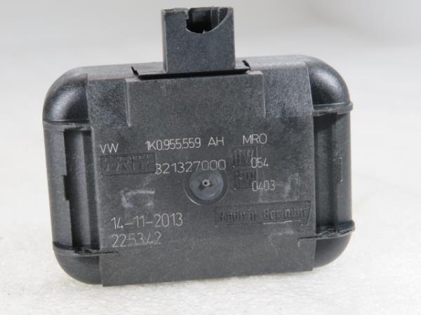 Sensor de Luz/Chuva VOLKSWAGEN BEETLE Cabriolet (5C7, 5C8) | 11 - 19