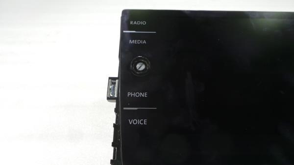 Auto-rádio (GPS) VOLKSWAGEN T-ROC (A11) | 17 -