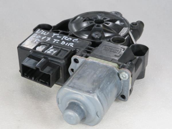 Motor Elevador Tras Direito VOLKSWAGEN T-ROC (A11) | 17 -