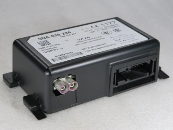 Modulo da Antena VOLKSWAGEN T-ROC (A11) | 17 -