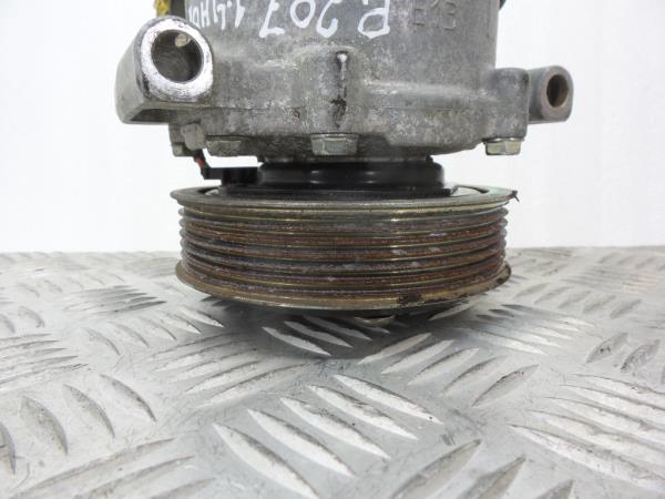 Compressor do Ar Condicionado PEUGEOT 207 Van (WA_, WC_) | 06 -
