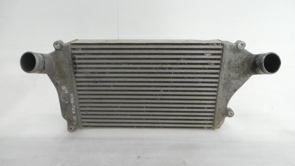 Radiador do Intercooler MITSUBISHI CANTER Camião de plataforma/chassis (FB_, FE_, FG_) | 01 -