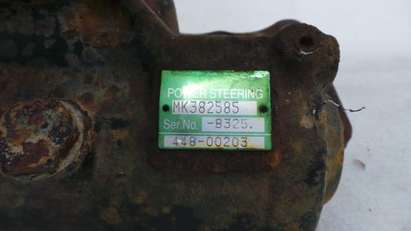 Caixa de Direção MITSUBISHI CANTER Camião de plataforma/chassis (FB_, FE_, FG_) | 01 -