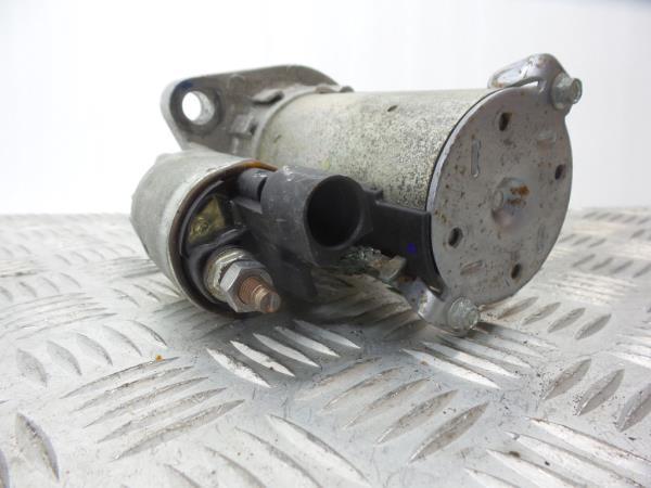 Motor de Arranque VOLKSWAGEN SCIROCCO (137, 138) | 08 - 17