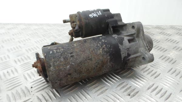 Motor de Arranque FORD FIESTA III (GFJ) | 89 - 97