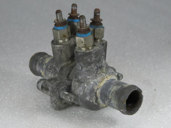 Bomba de Agua Auxiliar RENAULT TRAFIC II Caixa (FL) | 01 -