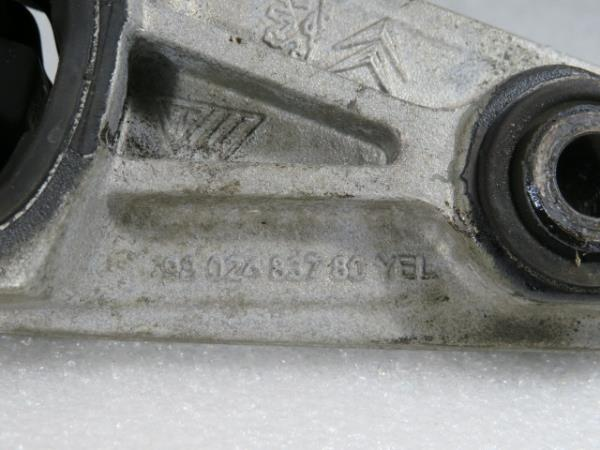 Apoio de Motor PEUGEOT 208 I (CA_, CC_)   12 -