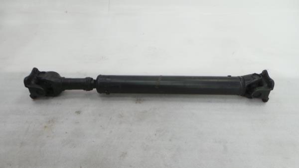 Tubo do Intercooler VOLKSWAGEN SCIROCCO (137, 138) | 08 - 17
