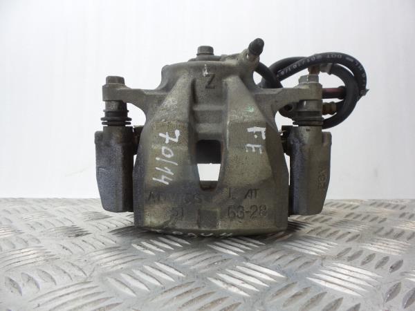 Bombito Frente Direito TOYOTA RAV 4 III (_A3_) | 05 - 14