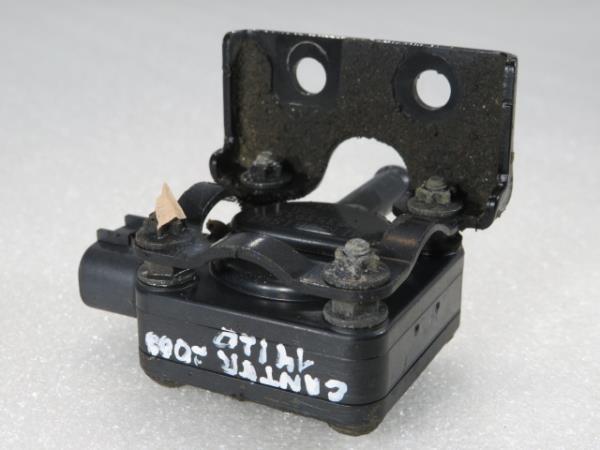 Sensor de Pressao de Gases MITSUBISHI CANTER Camião de plataforma/chassis (FB_, FE_, FG_) | 01 -
