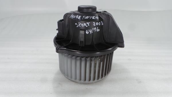 Motor da Sofagem LAND ROVER RANGE ROVER SPORT (L320)   05 - 13