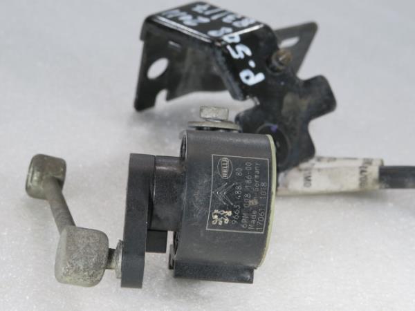 Sensor da Suspensao PEUGEOT 508 I (8D_) | 10 - 18