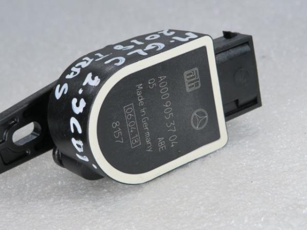 Sensor da Suspensao MERCEDES-BENZ GLC (X253) | 15 -