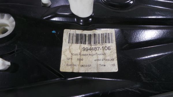 Elevador Trás Direito Electrico LAND ROVER RANGE ROVER SPORT (L320)   05 - 13