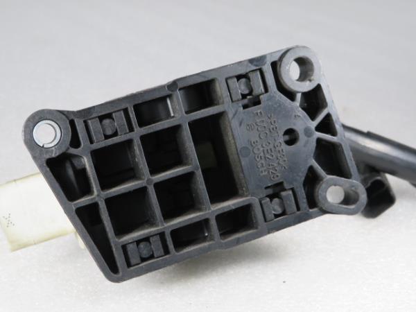 Pedal Acelerador PEUGEOT 407 (6D_) | 04 - 11