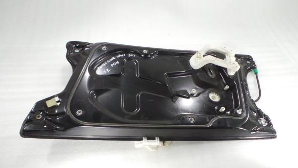 Moca das Mudanças SMART FORTWO Cabrio (450) | 04 - 07