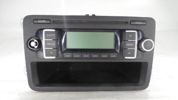 Auto-rádio (CD) SEAT ALHAMBRA (710, 711) | 10 -