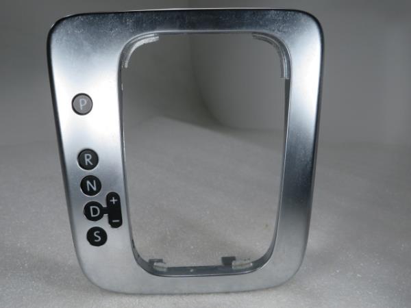 Moldura Decorativa Interior SEAT ALHAMBRA (710, 711) | 10 -