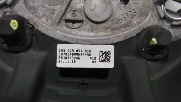 Volante SEAT ALHAMBRA (710, 711) | 10 -