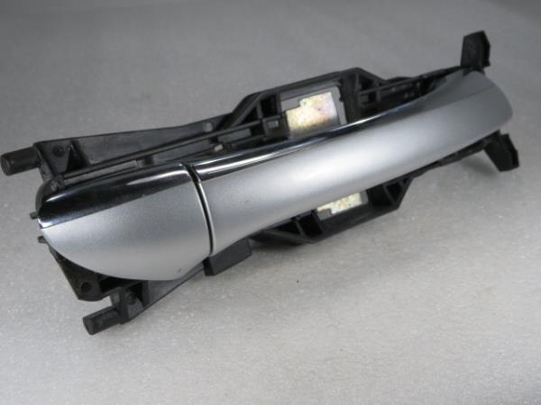 Punho porta Frt Drt MERCEDES-BENZ E-CLASS (W211) | 02 - 09