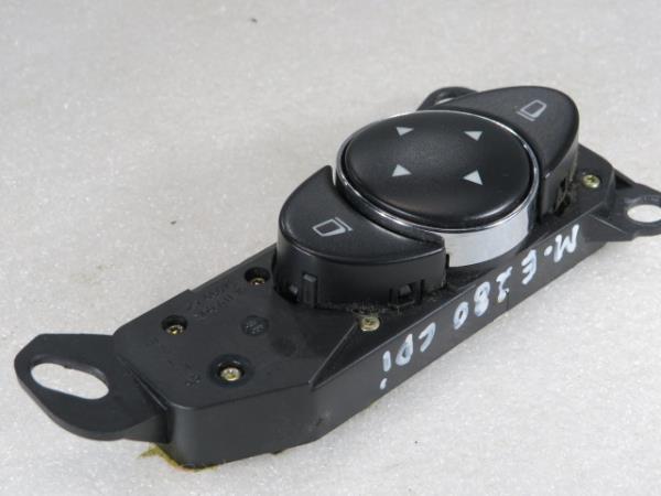 Interruptor / Botoes MERCEDES-BENZ E-CLASS (W211) | 02 - 09