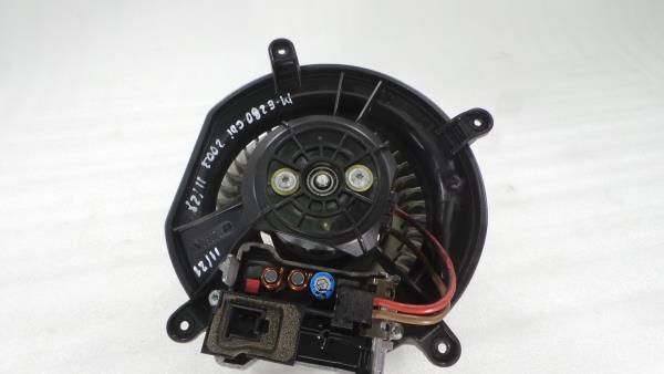 Motor da Sofagem MERCEDES-BENZ E-CLASS (W211)   02 - 09
