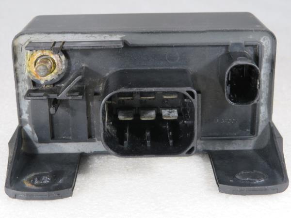 Temporizador das Velas MERCEDES-BENZ E-CLASS (W211) | 02 - 09