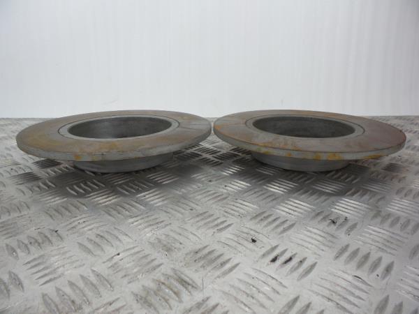 Discos Travão com Calços VOLKSWAGEN GOLF VII (5G1, BQ1, BE1, BE2)   12 -