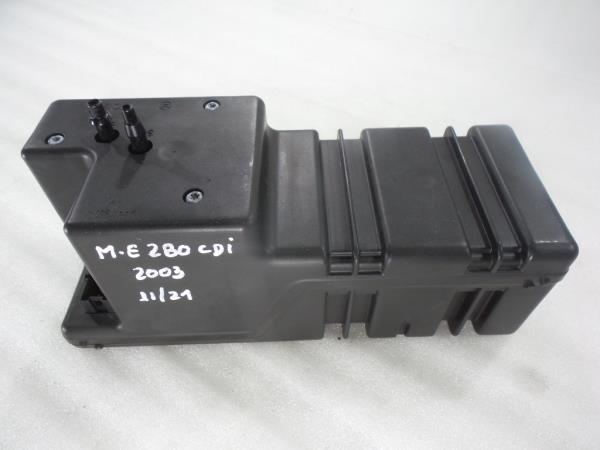 Modulo de Vacuo MERCEDES-BENZ E-CLASS (W211) | 02 - 09