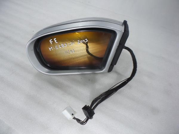 Espelho Retrovisor Esq Electrico MERCEDES-BENZ E-CLASS (W211) | 02 - 09