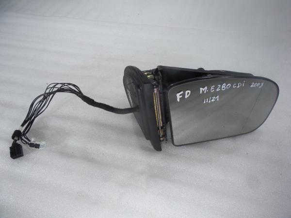 Espelho Retrovisor Direito Electrico MERCEDES-BENZ E-CLASS (W211) | 02 - 09